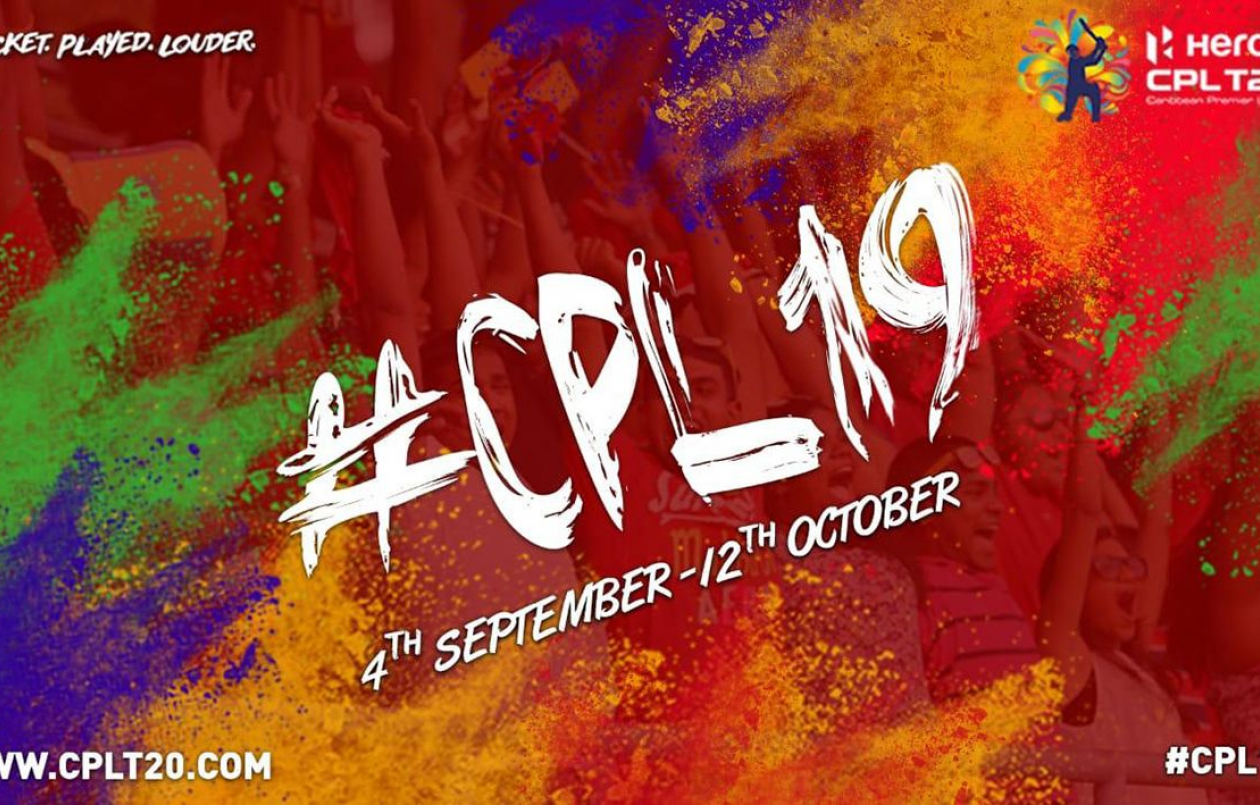 CPL T20 2019: Qualifier 2 (Semi-Final)