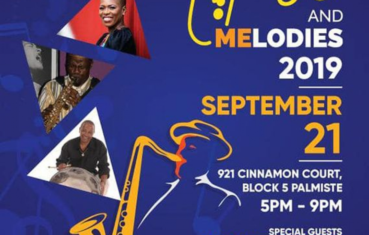 Jazz and Melodies 2019