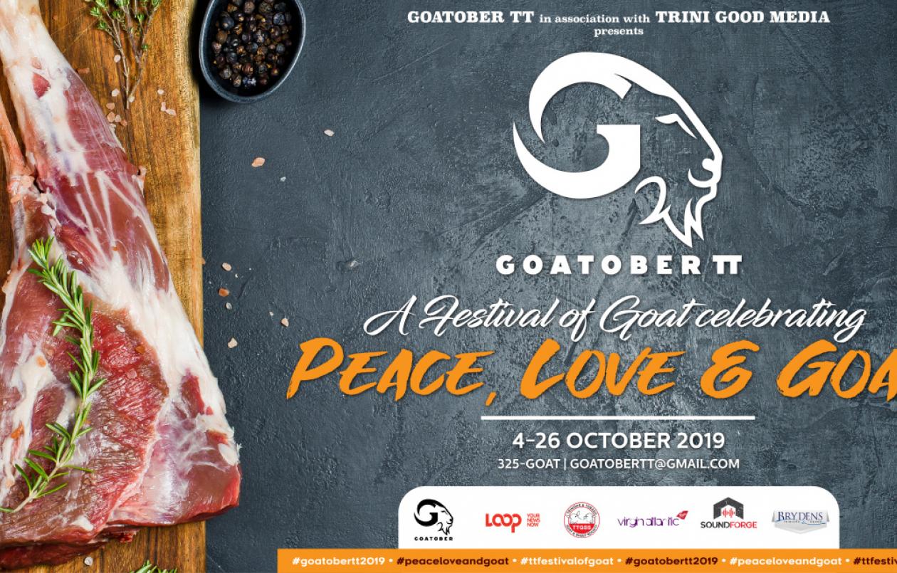 The Festival of Goat
