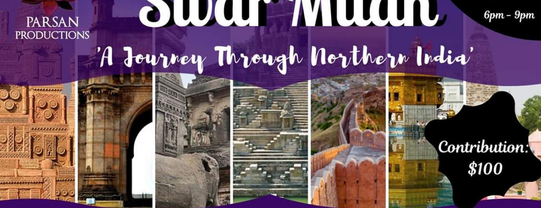 Swar Milan: Journey through Northern India