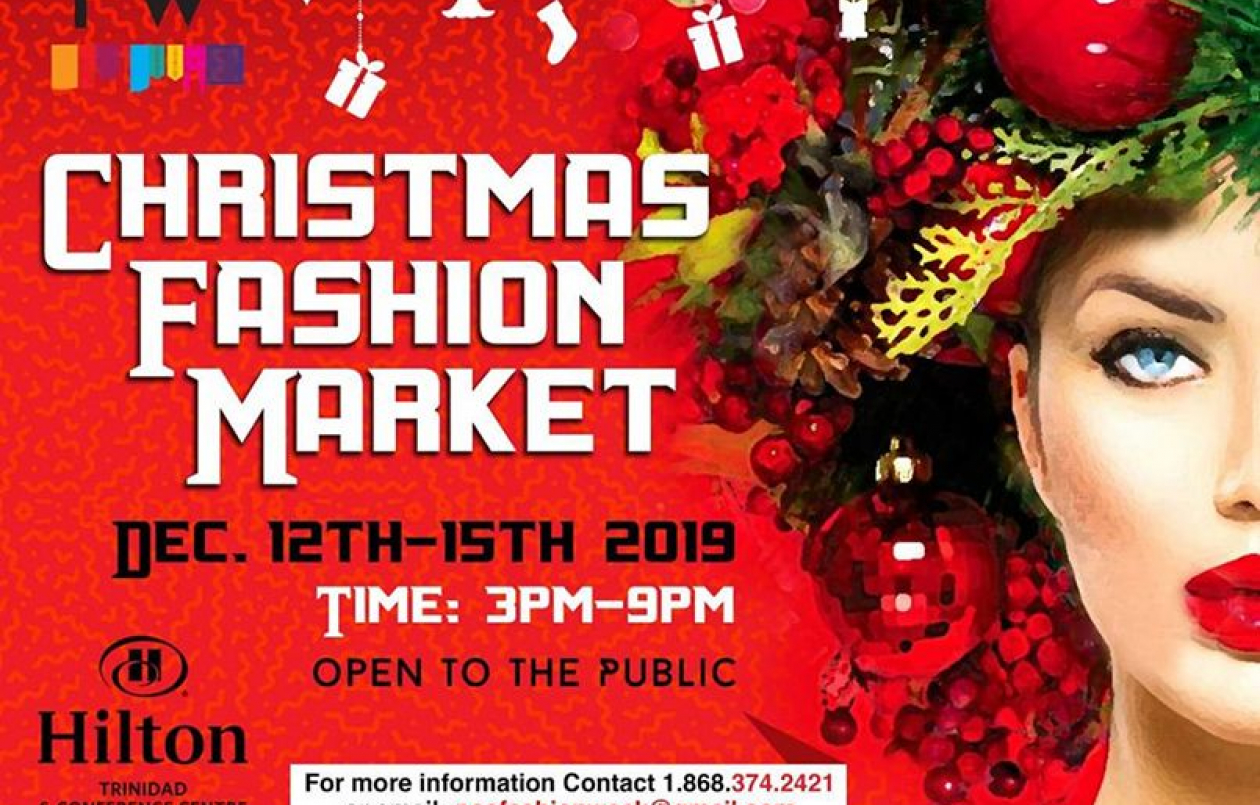 POSFW Christmas Fashion Market 2019