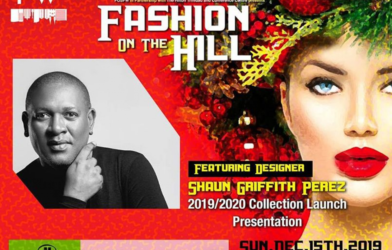 POSFW Fashion On The Hill 2019