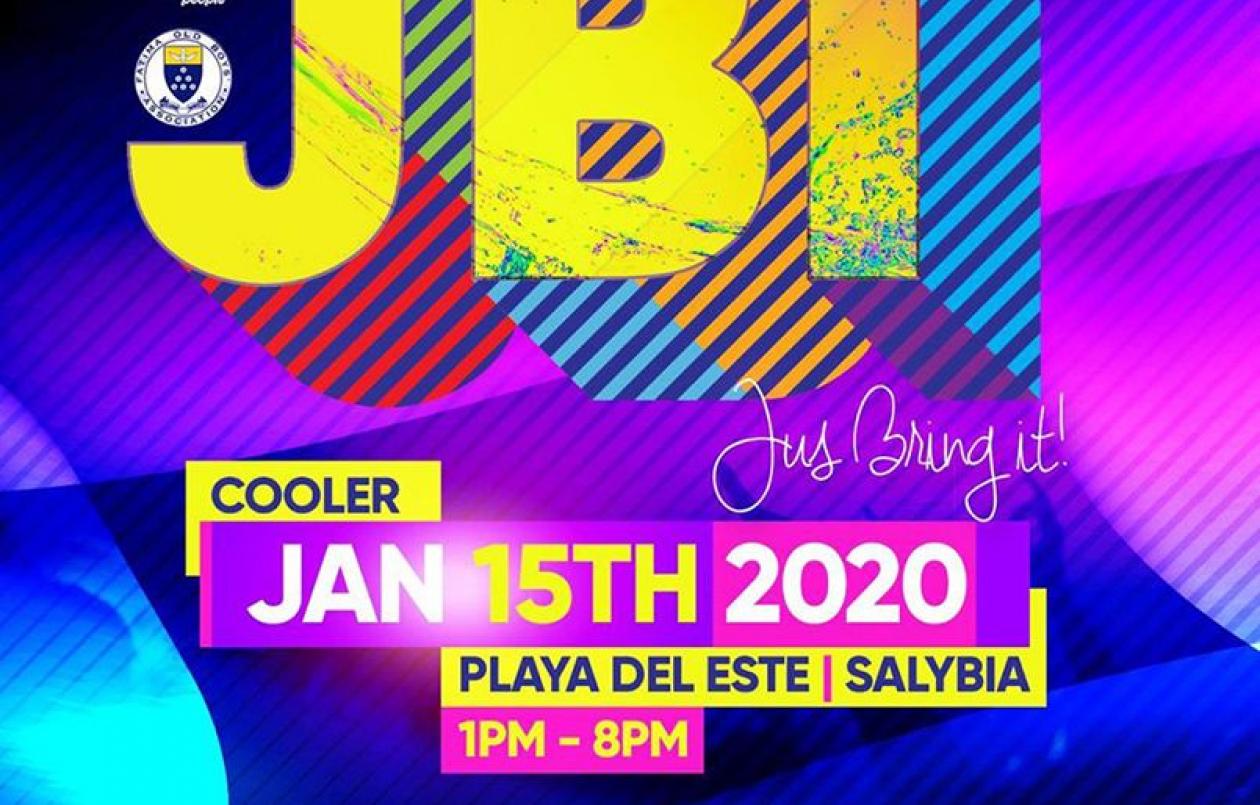 Jus Bring It 2020