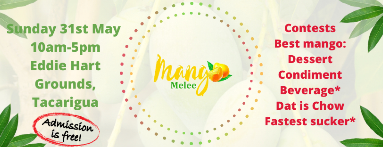 Mango Melee TT 2020