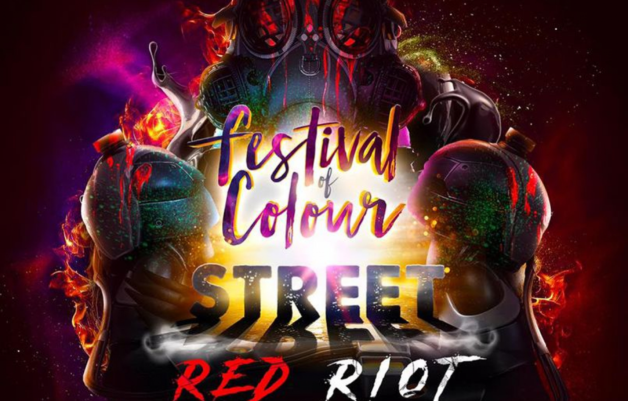 Festival Of Colour: Street 2020