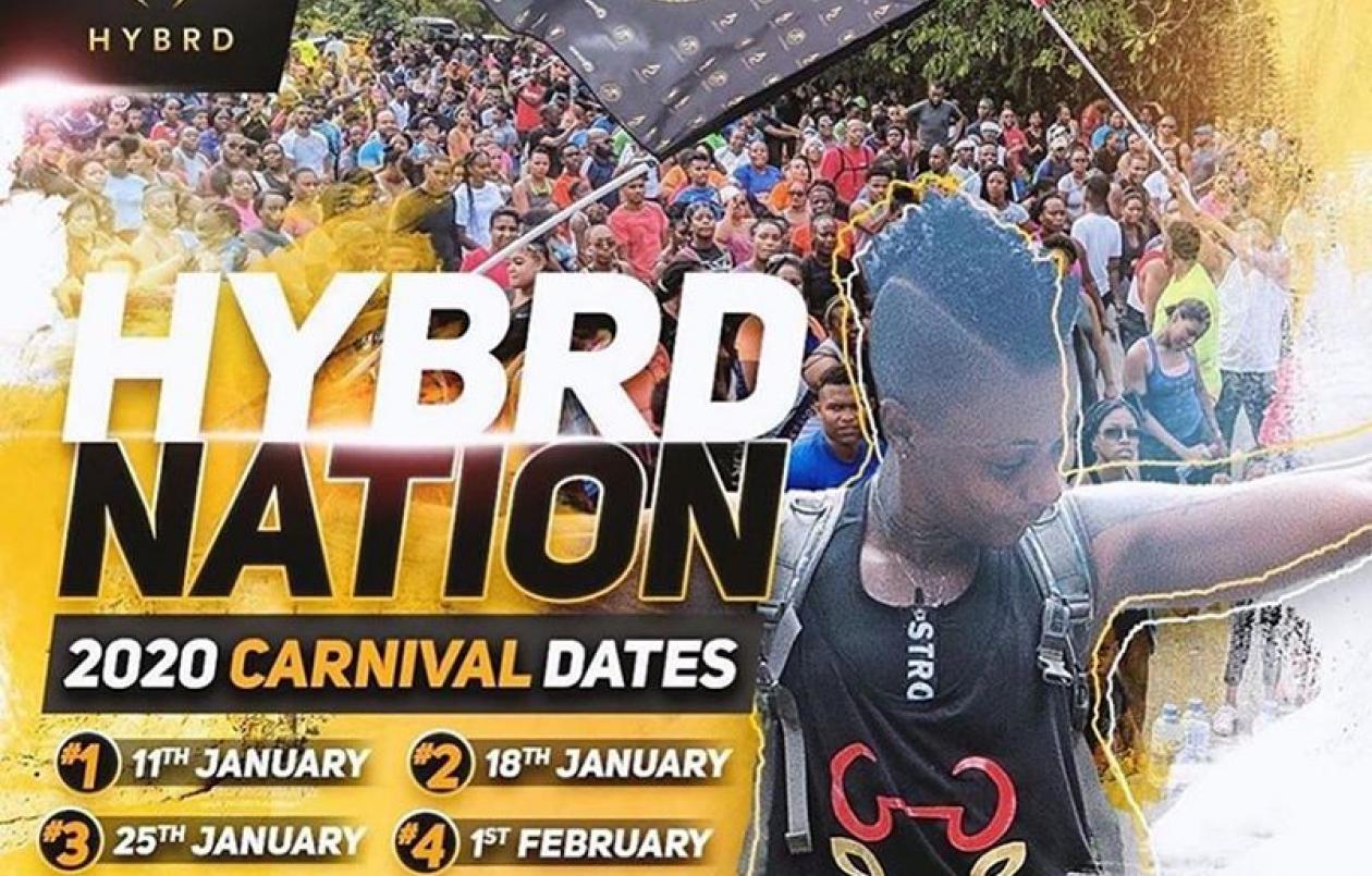 Hybrd Nation 2020