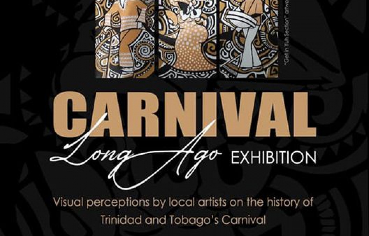 Carnival Long Ago Exhibition