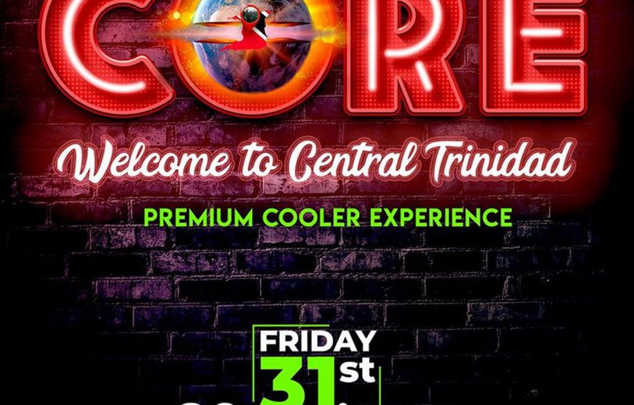CORE Premium Cooler Experience 2020