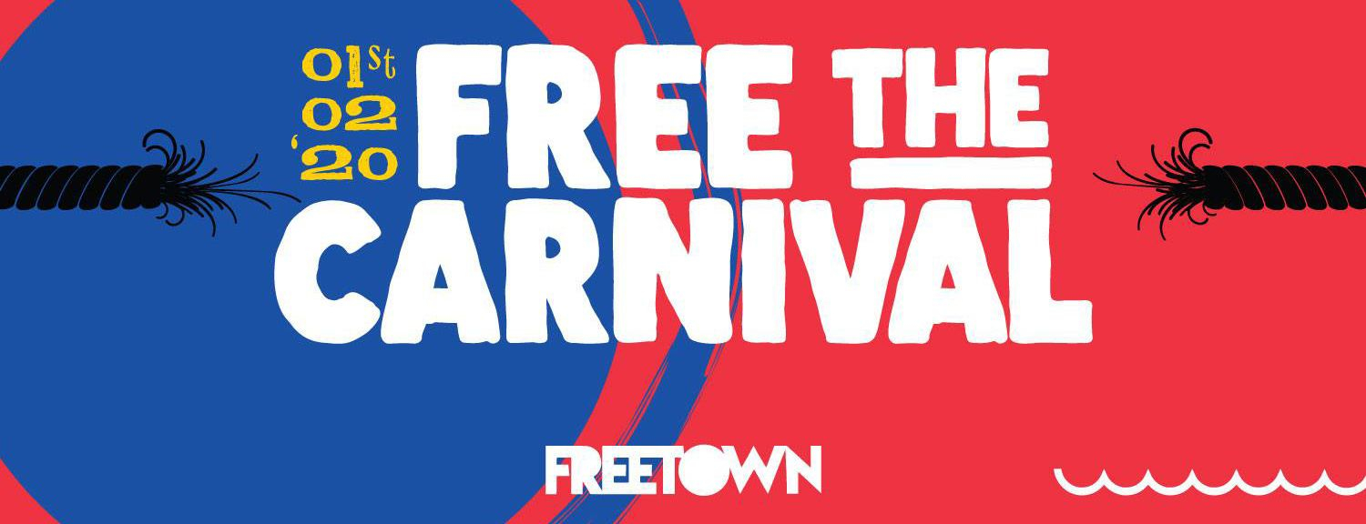 Free the Carnival 2020