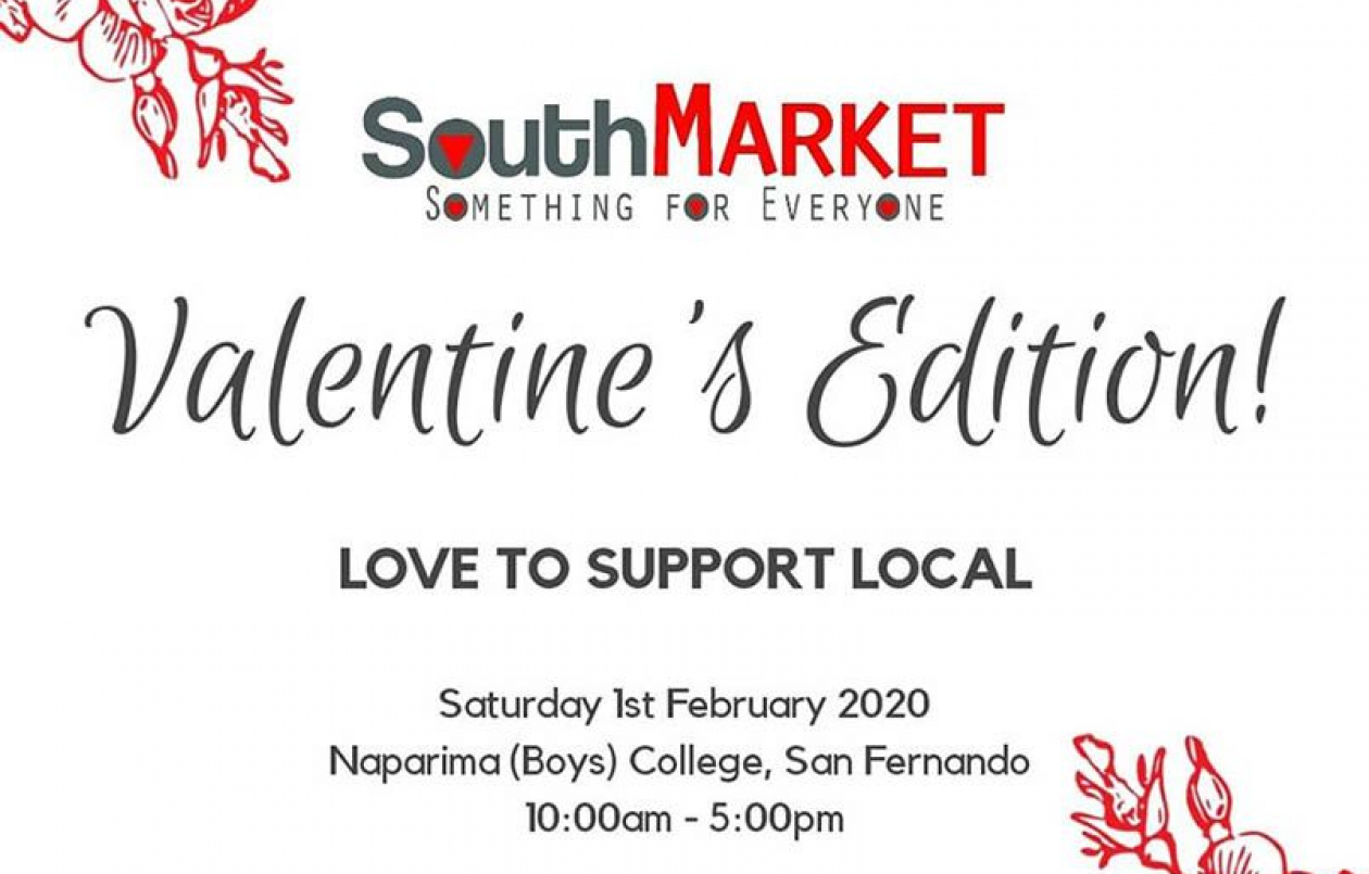 South Market - Sat 1st Feb 2020