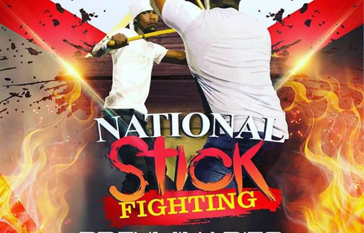 National Stick Fighting Preliminaries 2020