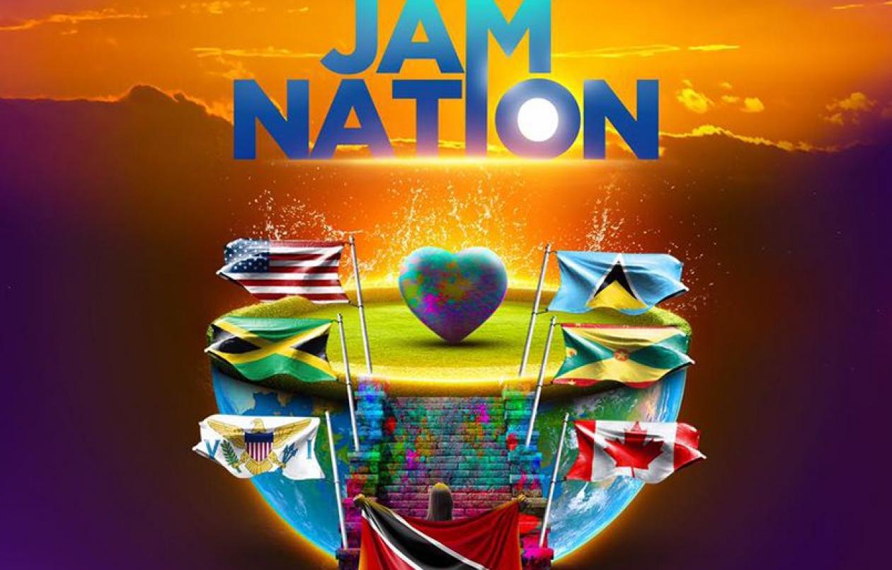 Jam Nation 2020