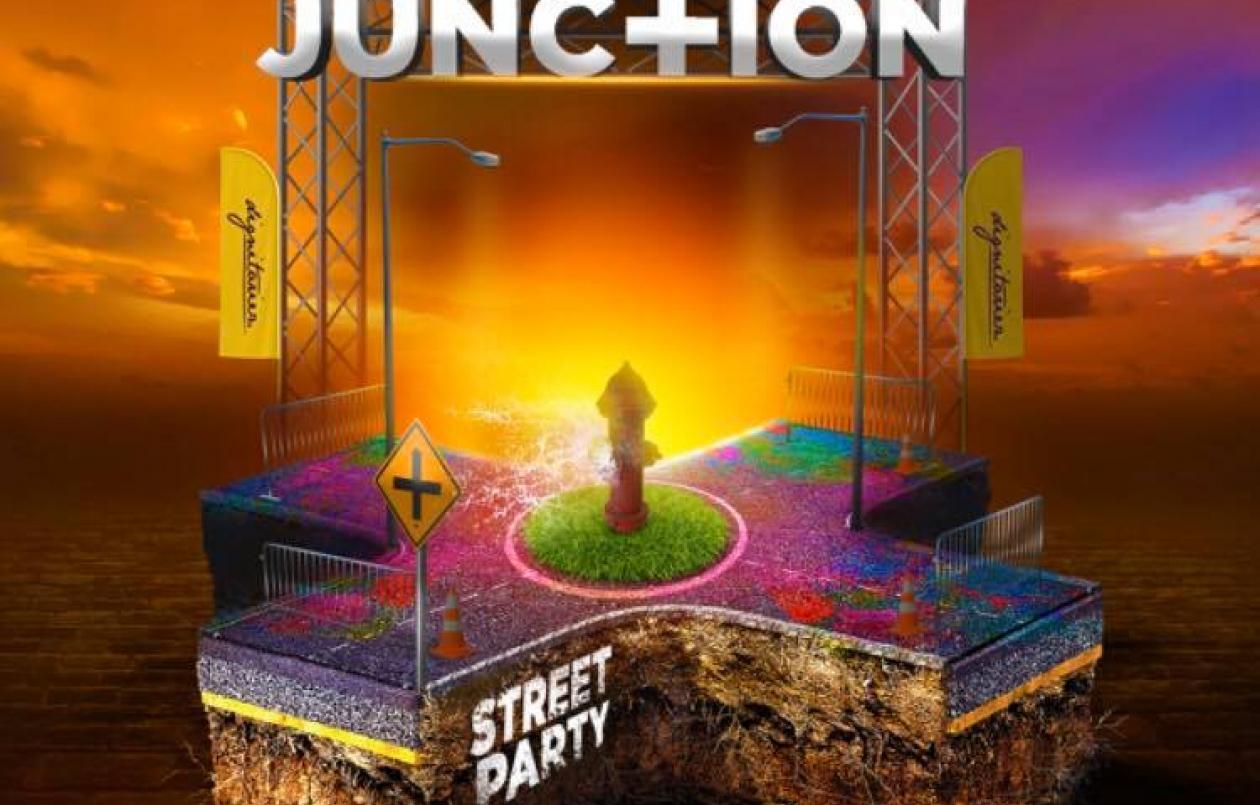 Jam Junction 2020