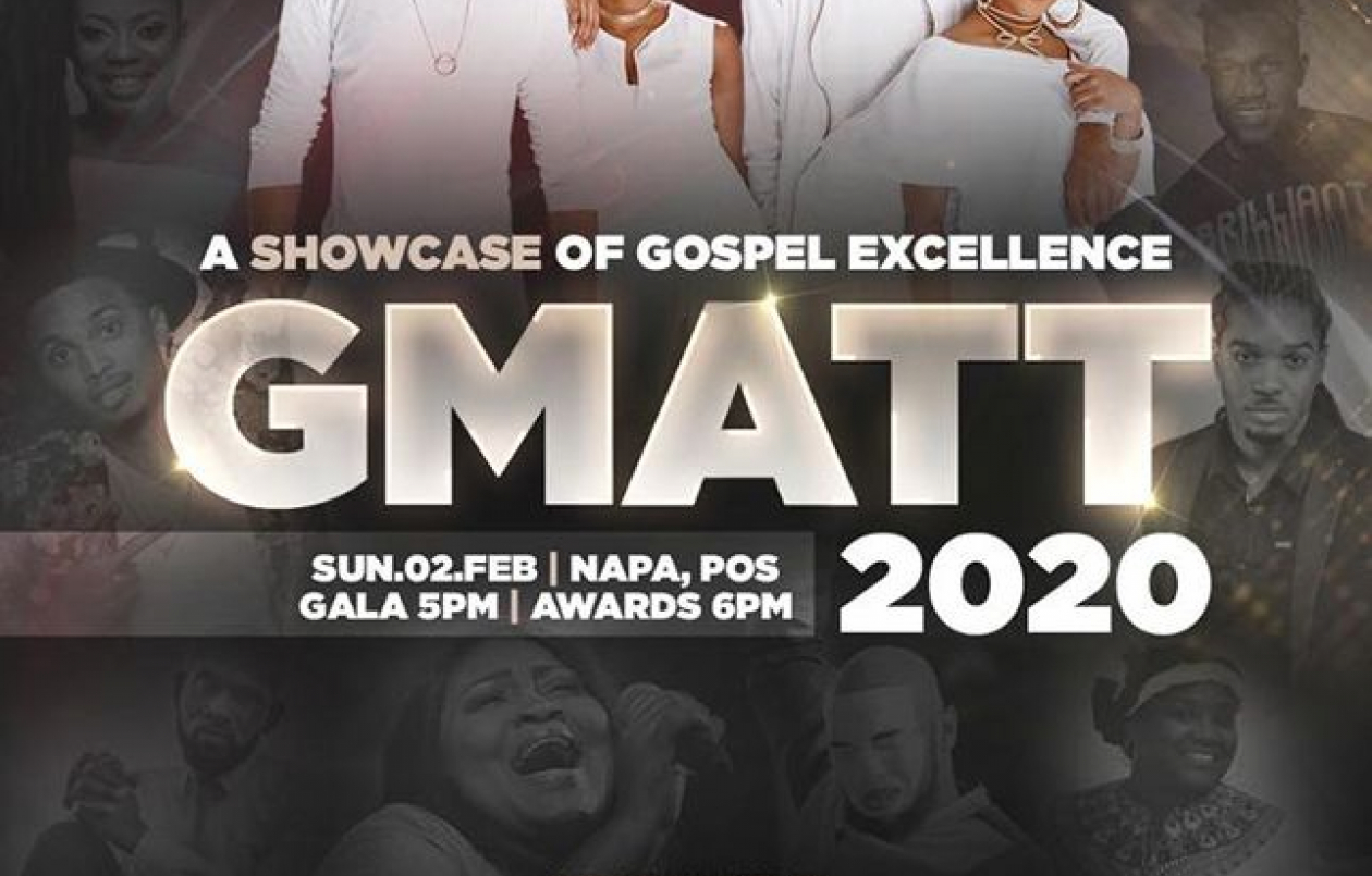Gospel Music Awards of Trinidad & Tobago (GMATT) 2020