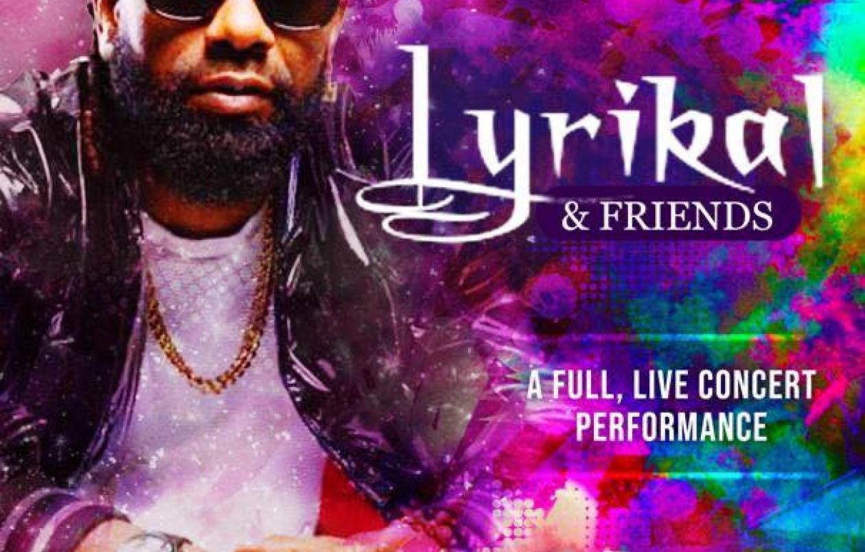 Lyrikal & Friends 2020