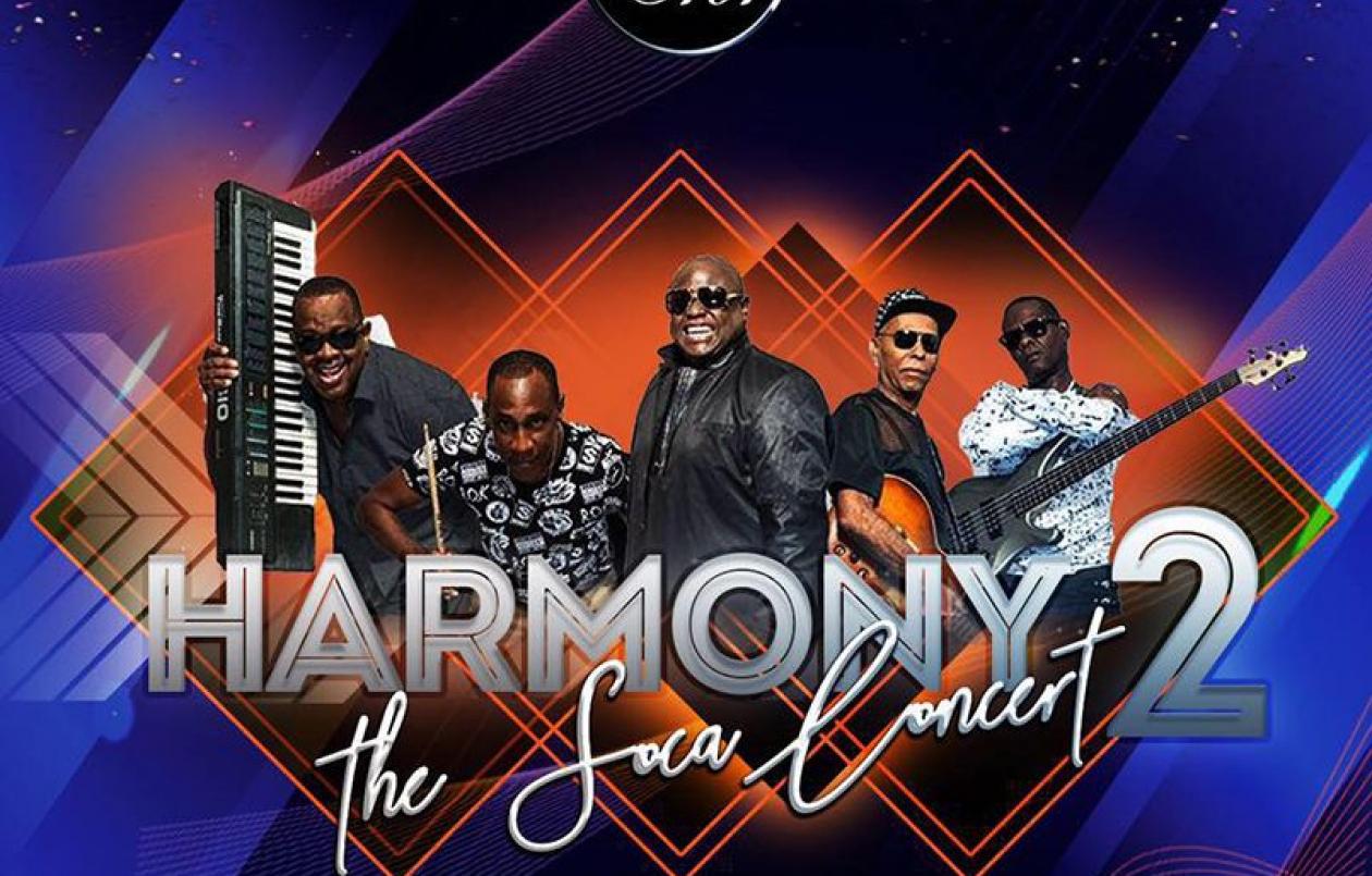 Harmony 2 - The Soca Fetecert