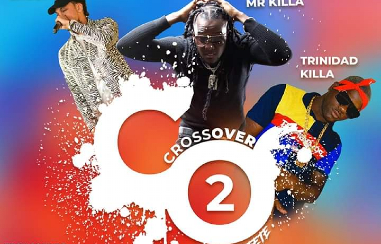 Crossover II J'ouvert Fete