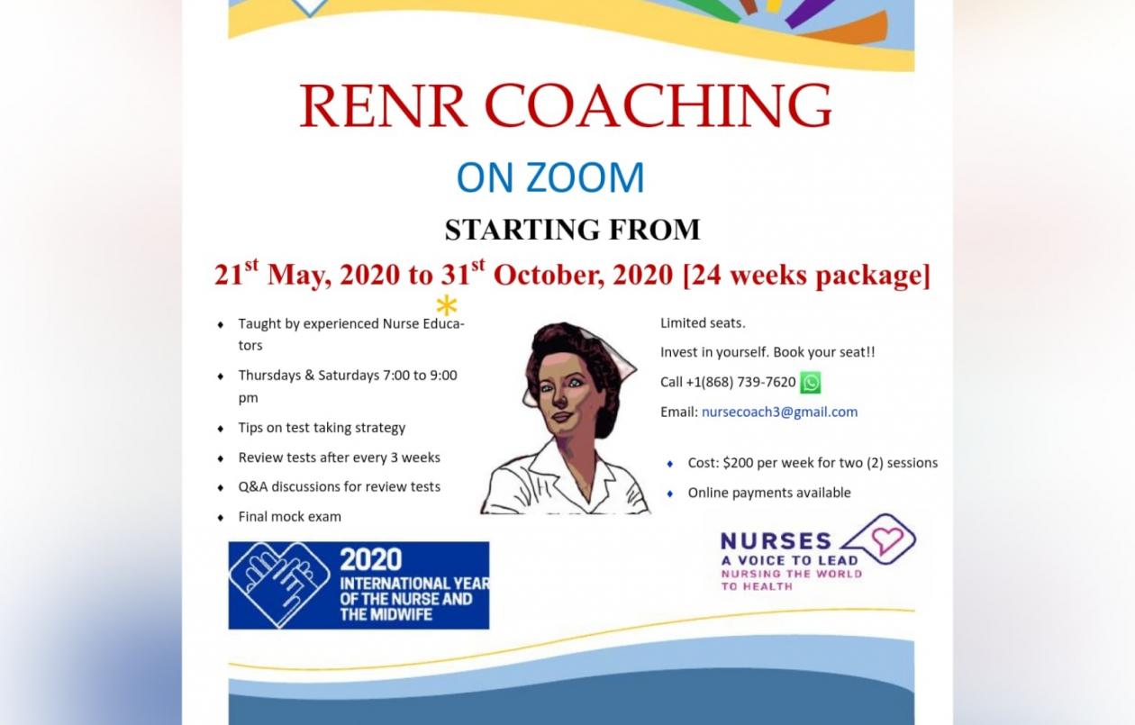 RENR Coaching