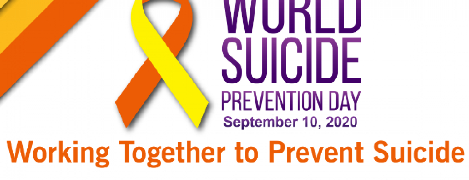 Suicide Prevention Seminar