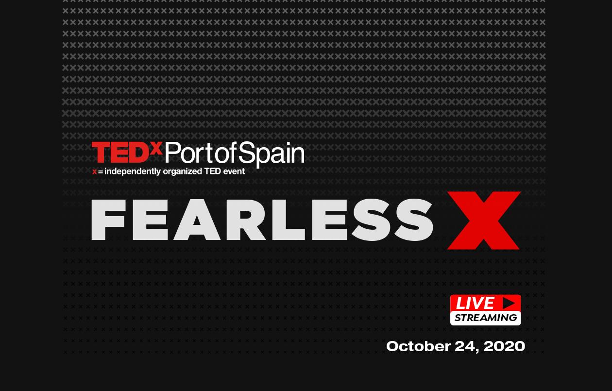 TEDxPortofSpain 2020