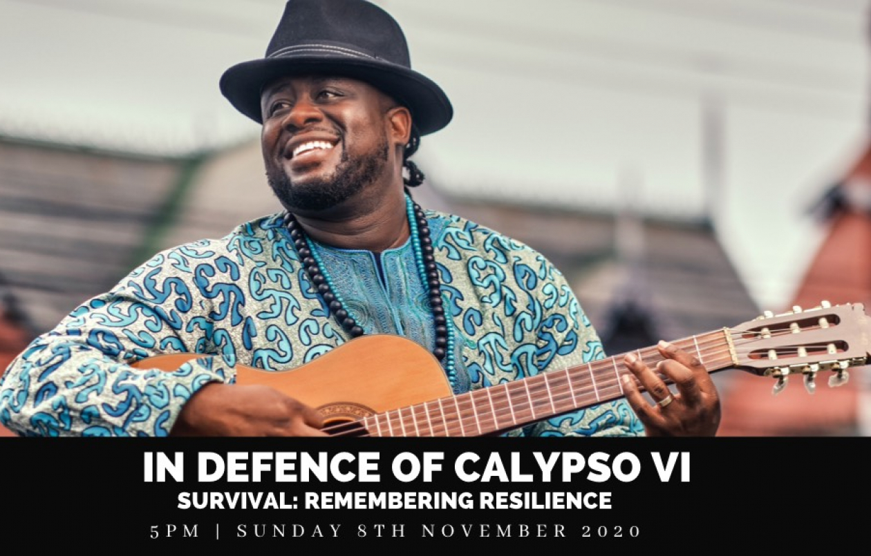 In Defence of Calypso VI: Survival-Remembering Resilience