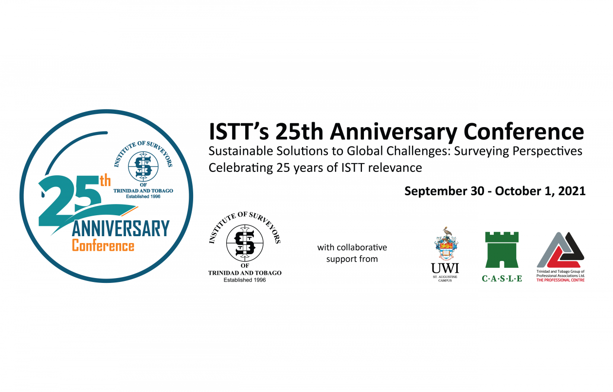 ISTT's 25th Anniversary Conference