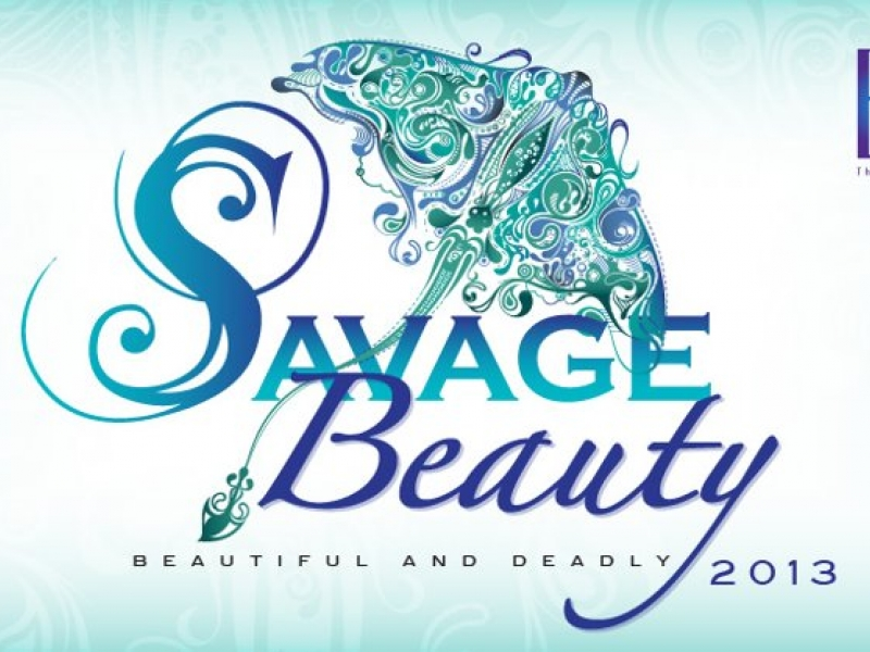 Bliss 2013 Band Launch: Savage Beauty