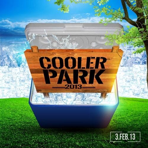 Cooler Park 2013