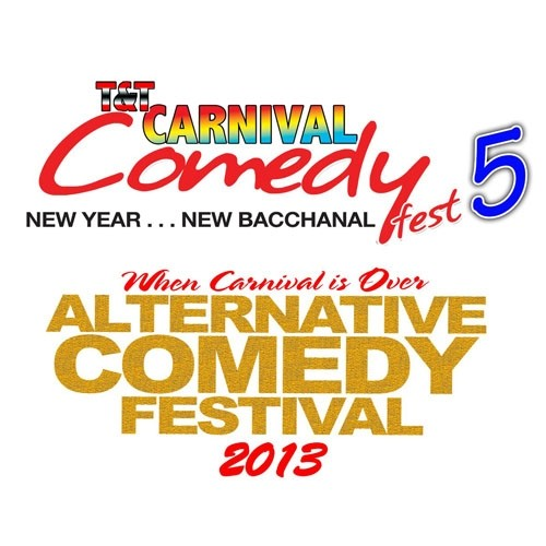The Annual T&T Carnival Comedy Fest