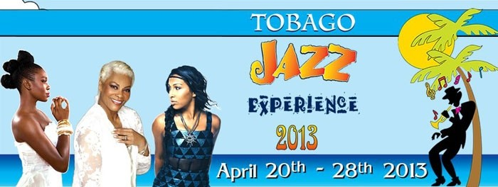 Tobago Jazz Experience 2013: Beach Jazz Fiesta