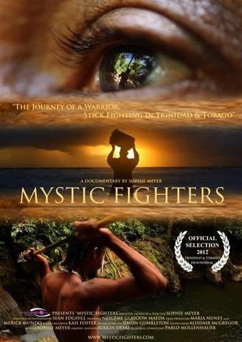 TTFF/13 Carnival Film Series: Mystic Fighters + Jeffrey's Calypso