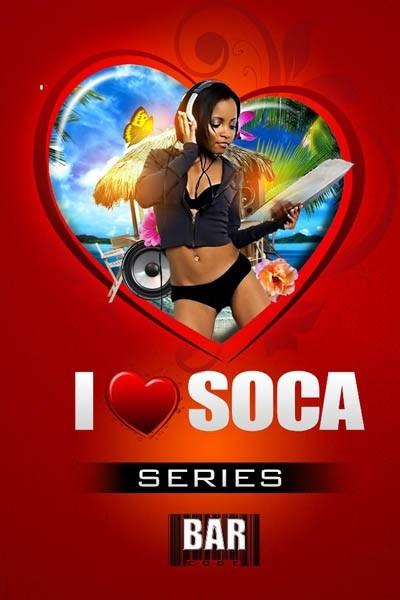 I Love Soca