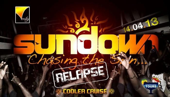 SUNDOWN: Relapse