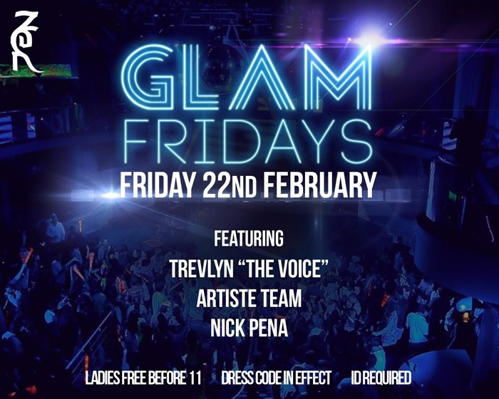 Glam Fridays