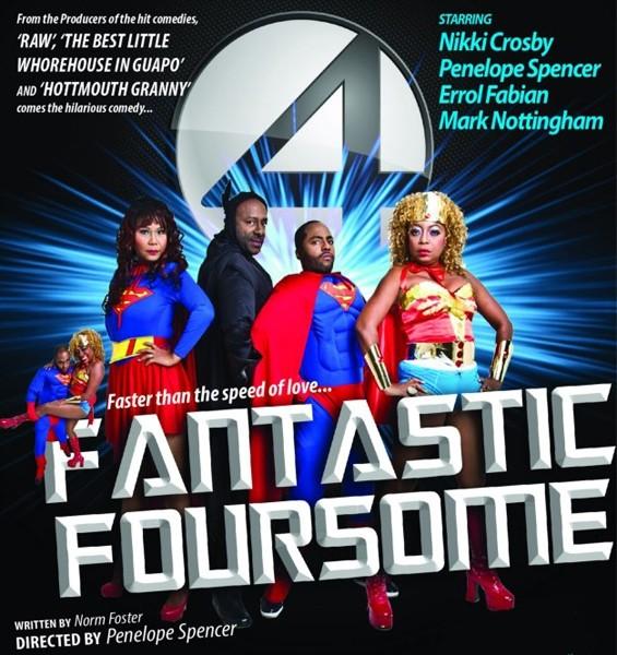 The Fantastic Foursome