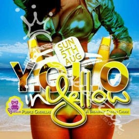 Y.O.L.O. in Yellow