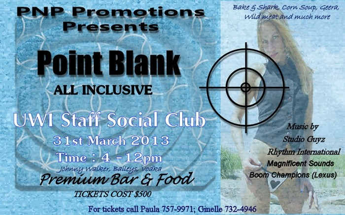 Point Blank All Inclusive
