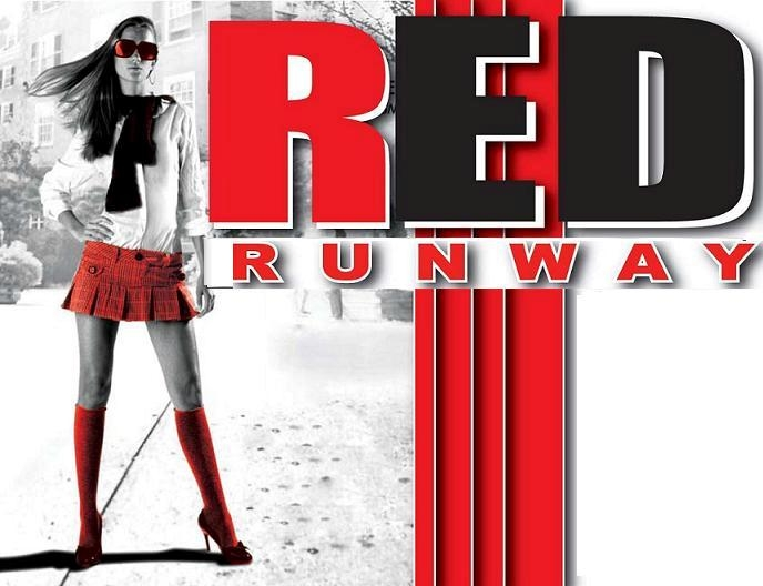 Red Runway Casting Show