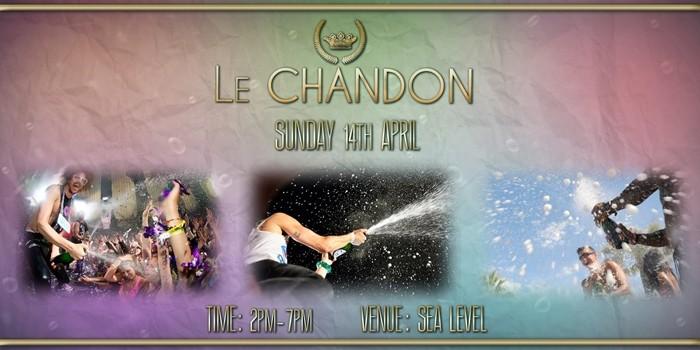 Le. CHANDON
