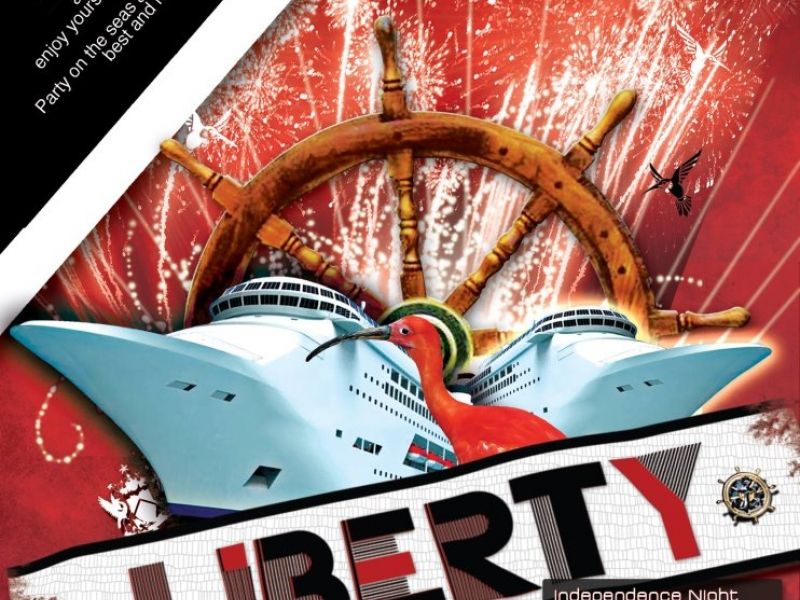 Liberty - UWI Alumni Independence Cruise