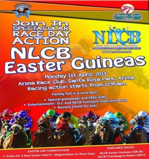 NLCB Easter Guineas