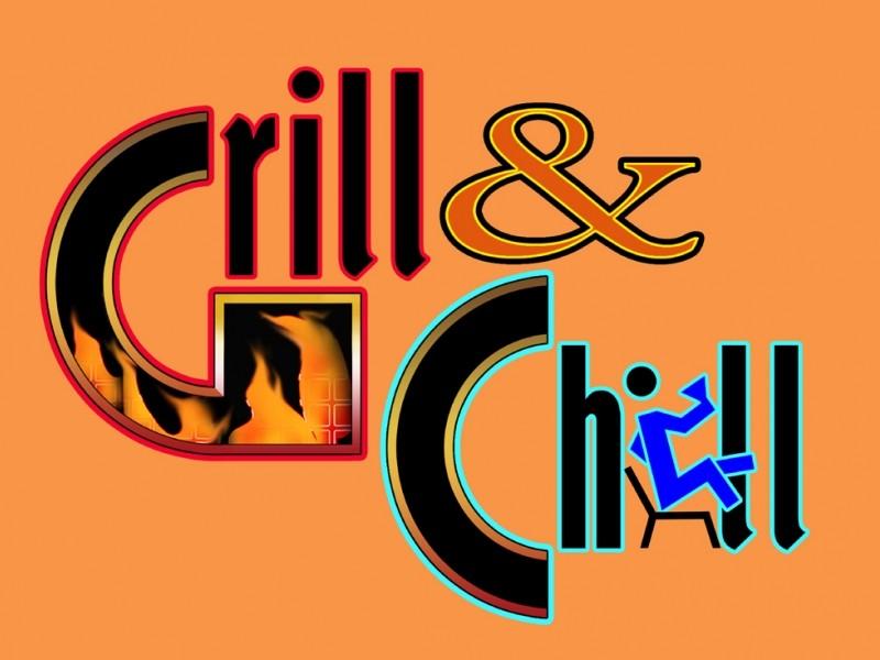 Grill Und Chill