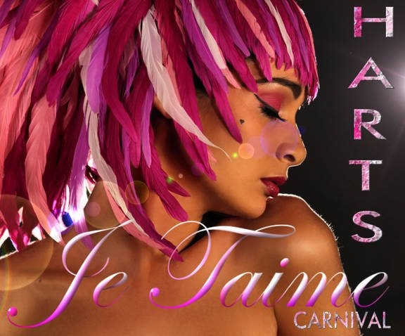 Harts 2013 Band Launch: Je t'aime Carnival