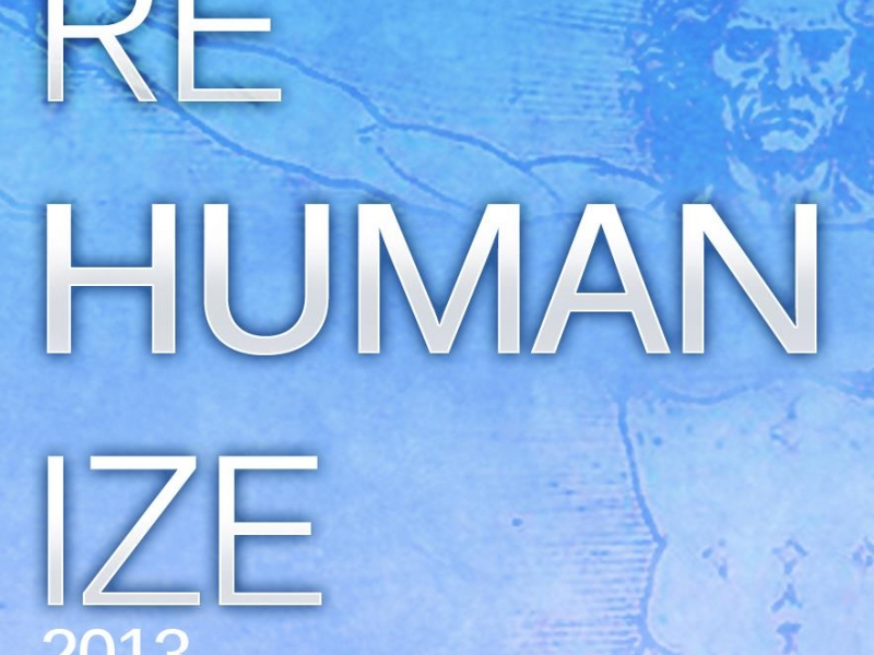 ISLANDpeople Mas 2013 Band Launch: Re-Humanize