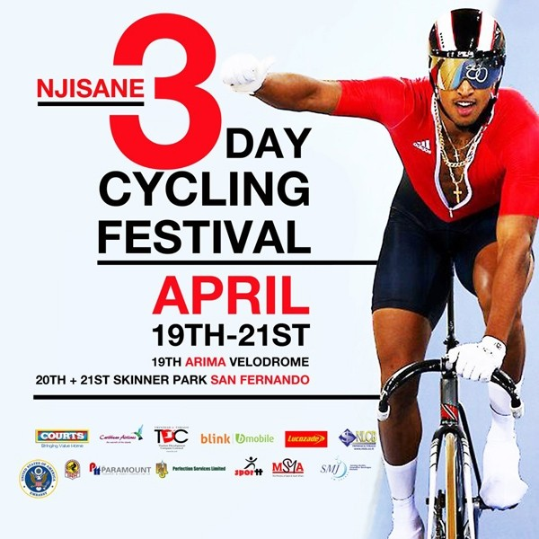 Njisane 3 Day Cycling Festival