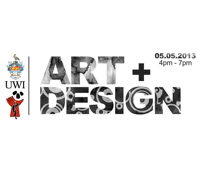 UWI Art and Design Final Year Degree Show 2013