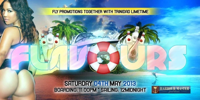 Flavours: The Cruise