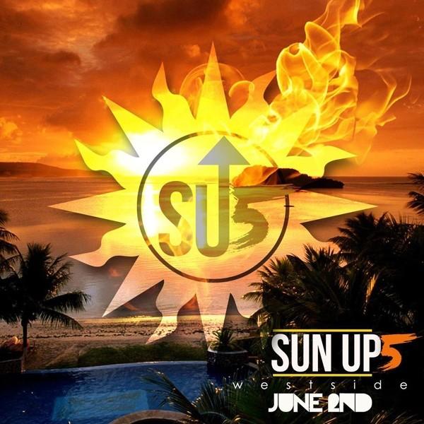 Sun Up 5