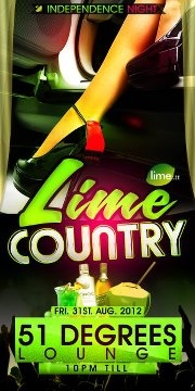 LIME Country