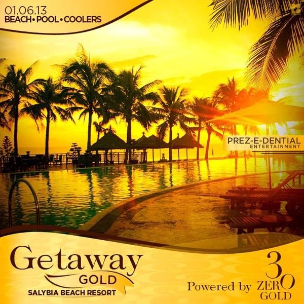 Getaway: G3 GOLD